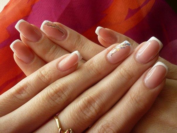 фото узоров на ногтях 3
