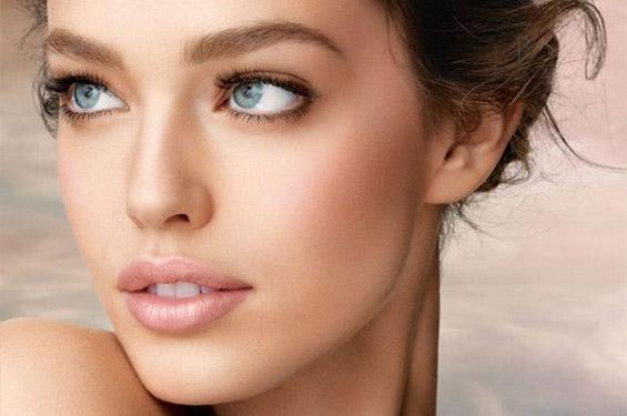 естественный макияж фото 1