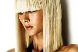 стрижки для тонких волос фото 11