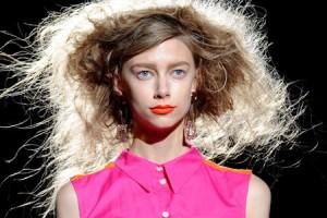 волосы электризуются что делать