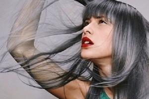 пепельный цвет волос фото 3
