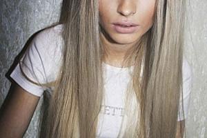пепельный цвет волос фото 6