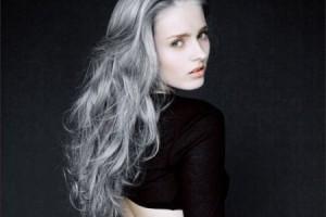 пепельный цвет волос фото 8