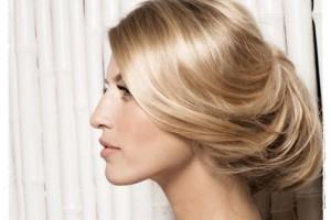 мелирование на светлые волосы фото 1