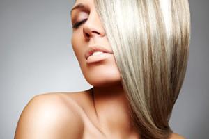 мелирование на светлые волосы фото 8
