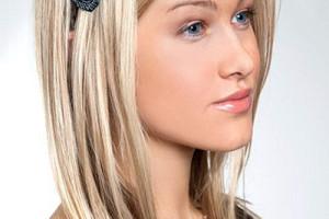 мелирование на светлые волосы фото 5