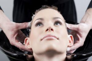 маска для укрепления волос с глиной
