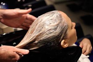 глина для волос