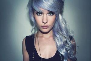 пепельный цвет волос фото 5