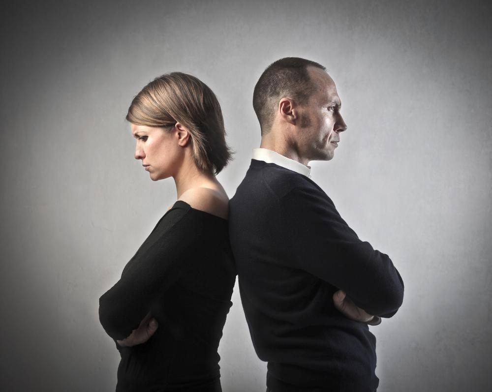повестка в суд о разводе бланк