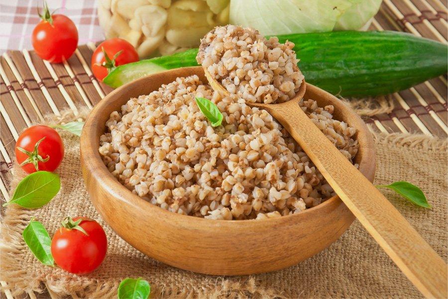 Гречневая диета – залог здоровья и красоты